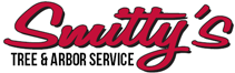 Smitty's Tree Service Logo